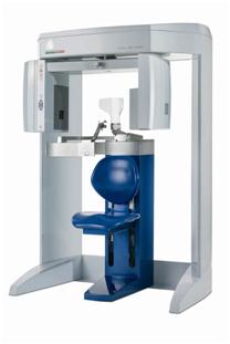 X線撮影CT機器「Kavo 3D eXam」