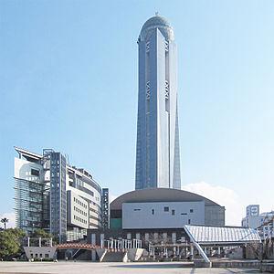 海峡ゆめタワーの画像