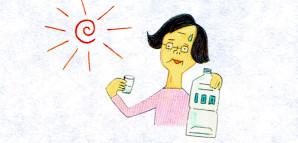 イオン飲料も歯を溶かします