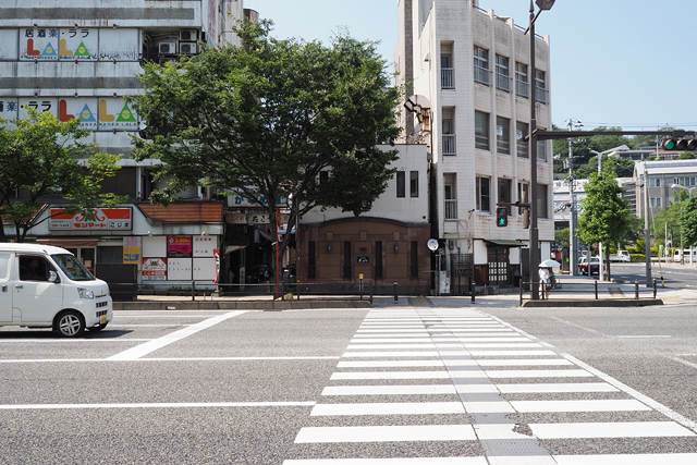 下関駅から加藤歯科医院までの道順10